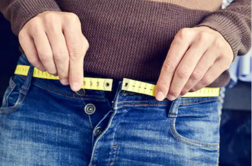 gain weight - shutterstock
